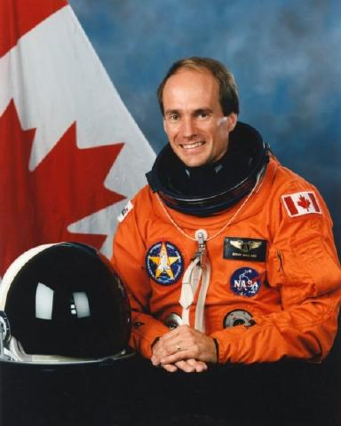 canadian space agency astronaut description - photo #44