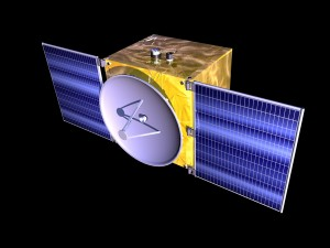 Spacework's Foresight Spacecraft