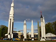 Huntsville_rocket_center