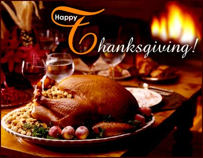 Happy Thanksgiving day dinner ,Thanksgiving day 2015 images