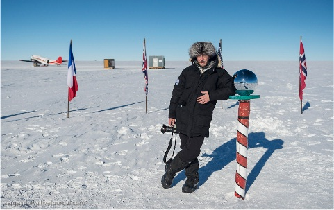 Lebedev_south_pole