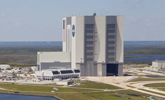 NASA_KSC_VAB