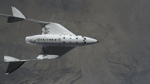 Former Propulsion Chief Accuses Virgin Galactic of Lying ...