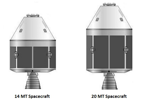 next generation spacecraft - photo #33